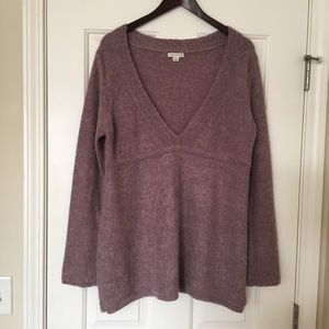 Garnet Hill Sweater